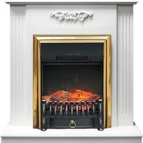 Портал Lumsden STD белый дуб 900х900х280 (Royal Flame)