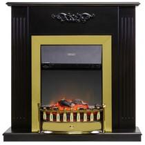 Портал Lumsden STD венге 900х900х280 (Royal Flame)