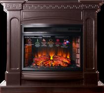 Обрамление Мадея Р25 темный дуб (Inter Flame)