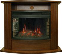 Портал Madison D25 темный орех 1000х850х400 (Royal Flame)