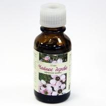 Масло Чайного дерева, 15 мл. - 100% натуральное эфирное масло