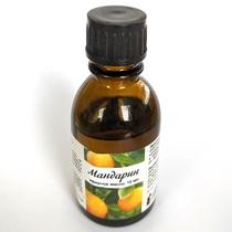Масло Мандарина, 15 мл. - 100% натуральное эфирное масло