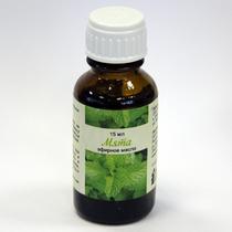 Масло Мяты, 15 мл. - 100% натуральное эфирное масло
