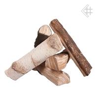 Декоративные элементы (дрова микс)