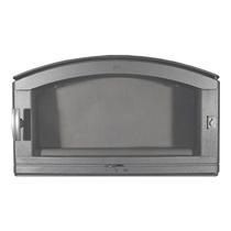 Дверка хлебной печи уплотненная Pisla НТТ-531 с регул. поддува, 500*290мм