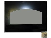 Оправа для дверок хлебной печи Pisla НТТ-133, 600*450мм
