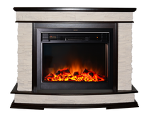 Портал Памир 26-30 венге 1330х1050х400 (Inter Flame)