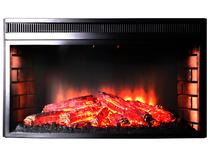 Panoramic 33 W LED FX (INTER FLAME) электроочаг