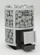 Grill D Leo 240 long, grey печь банная