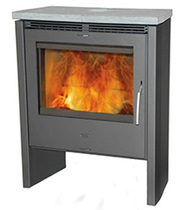 PERM SP Top (FIREPLACE) печь-камин