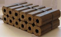 Топливный брикет Pini&Kay (Евродрова) упаковка (12 шт)