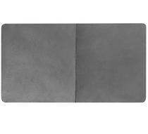 Плита печная сборная цельная 710*410, 15 мм