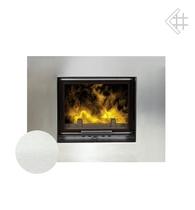 Портал стальной (Kratki) для топки Zuzia G (с гильотиной)