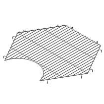 Решетка для гриля-барбекю 6-гранного, нерж. AISI304, ТМ Чадыр