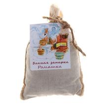 Запарка РОМАШКА для бани и сауны, х/б мешок 30гр.