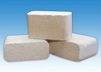 Топливный брикет RUF (Евродрова) упаковка (12 шт)
