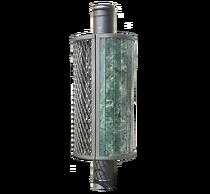 Сетка-каменка натрубная комбинированная Prometall