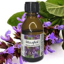 Масло Шалфея, 15 мл. - 100% натуральное эфирное масло