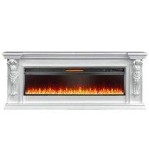 Портал Sparta 60 (Vision 60) белый 2050х830х385 (Royal Flame)