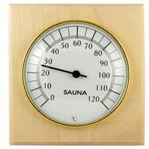 Станция банная биметаллическая термометр СБТ