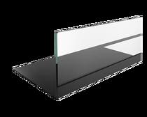 Стекло декоративное ZeFire для биокаминов Elliot 1500, Sirius 1500 и Flagman 1300