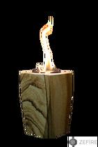 Биокамин Strong ZeFire 100х160х100 мм