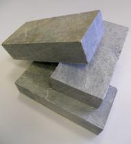 Кирпич из талькомагнезита 250*120*50, шт.
