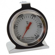 Термометр для хлебной печи на подставке