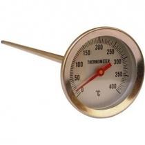 Термометр для хлебной печи со штоком 150мм