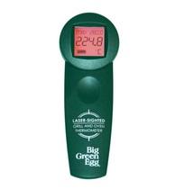 Термометр инфракрасный профессиональный Big Green Egg