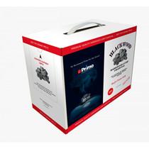 Уголь Primo Premium (коробка 5 кг.)