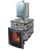 Волжанка Скала Порта (14-20 м3) печь банная