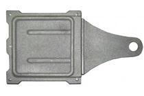 Задвижка печная ЗВ-1, 130*130