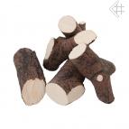 Декоративные элементы №7 (дрова)