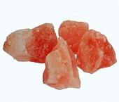 Гималайская соль колотая (фракция 50-120), ведро 2 кг.